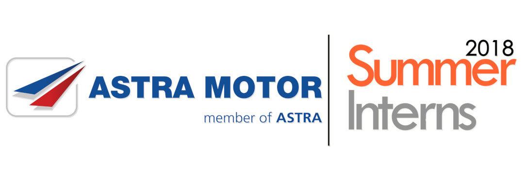 Astra Summer Interns 2018