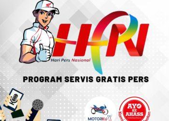 Program Service Gratis Pers