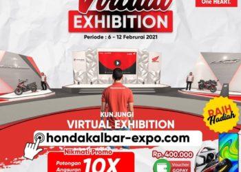 Astra Motor Virtual Exhibition